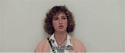 Bueller Ferris Jeanie Jennifer Screw Grey Him