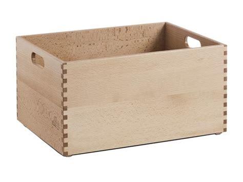Stapelbox (xl, Buche