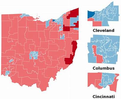 Ohio Election Representatives Wikipedia Svg Vote Wiki
