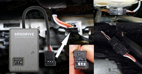passenger seat occupancy mat bypass emulator for mini r50 r52 r53 airbag sensor ebay
