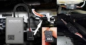 Passenger Seat Occupancy Mat Bypass Emulator For Mini R50