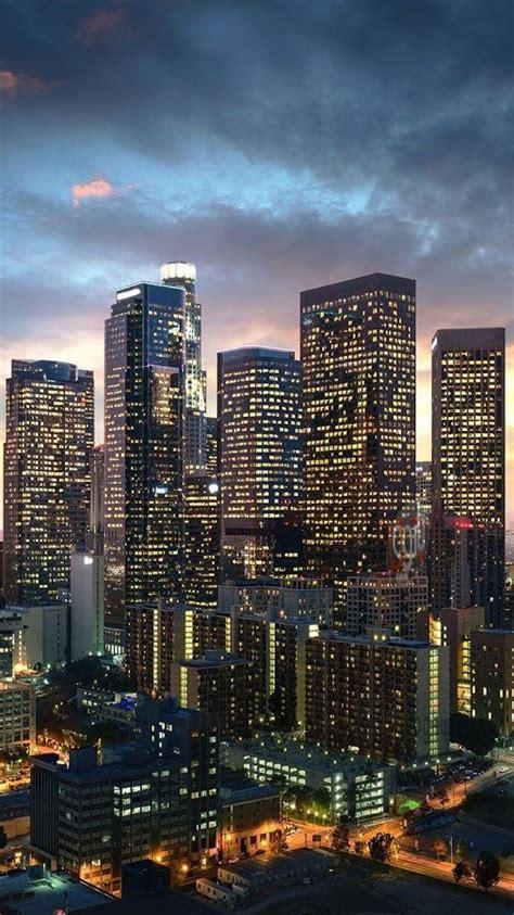 city live wallpaper والپیپر زنده شهر در شب برای اندروید 3 0 city live