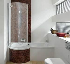 Badewanne Kleines Bad : wohnideen kleines bad ~ Buech-reservation.com Haus und Dekorationen