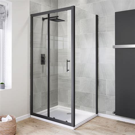 black framed shower screen acorbordadoscom
