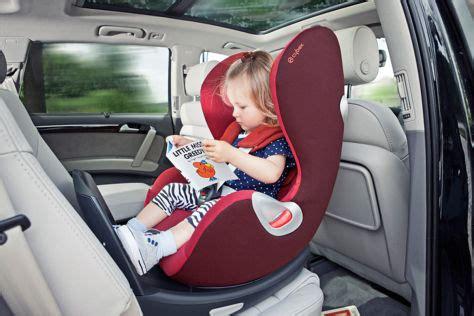 siege auto sirona kindersitze so sicher sind reboard sitze autobild de