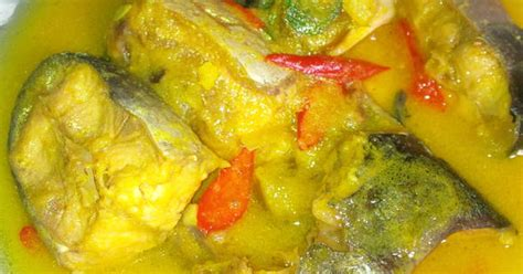 Sop ikan gurame kuah bening. Cara Membuat Sup Ikan Kuah Bening