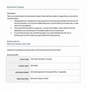 business plan template 97 free word excel pdf psd With free business plans templates downloads