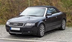 Audi A4 2006 : 2006 audi a4 cabriolet pictures information and specs auto ~ Medecine-chirurgie-esthetiques.com Avis de Voitures