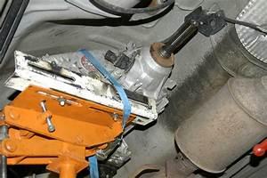 New Process New Venture Gear 231 Transfer Case
