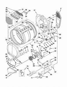 Looking For Maytag Model Mede500vp1 Dryer Repair