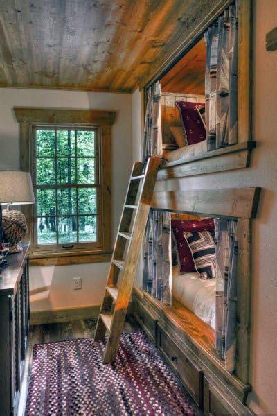 top   bunk bed ideas space saving bedroom designs