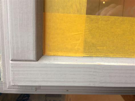 Fensterrahmen Streichen So Geht S by Fensterrahmen Richtig Streichen Die Anleitung