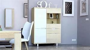 Meuble Style Scandinave : style scandinave mobilier maison design ~ Teatrodelosmanantiales.com Idées de Décoration