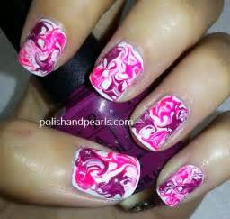 Gallery for gt swirl nail art design