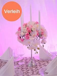 Deko Für Hochzeitstisch : dekoration mieten oder kaufen extravagance deko ~ Markanthonyermac.com Haus und Dekorationen