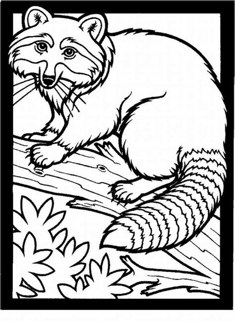 realistic animal coloring pages march 2011 child coloring