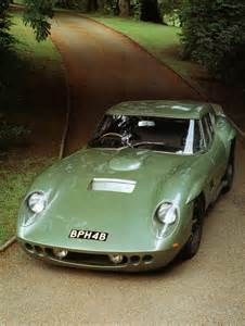 1964 AC Cobra Coupe