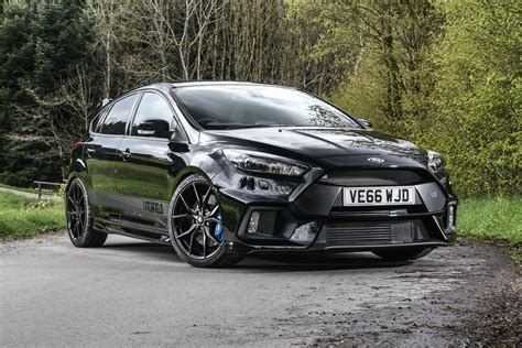 ford st 2018 tuning litchfield ford focus rs 2018 review