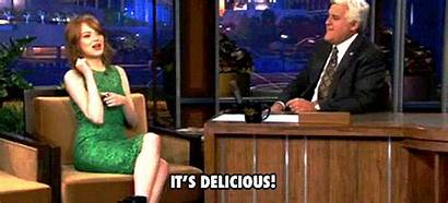 Delicious Emma Giphy Stone Gifs Theater Problems