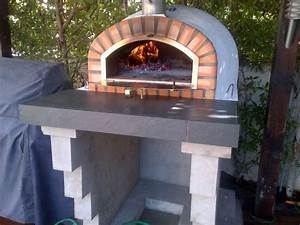 Barbecue Four A Pizza : my barbecue four pizza du portugal pizzaioli 100cm ~ Dailycaller-alerts.com Idées de Décoration