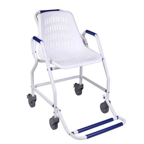 shower chair with wheels ergonomic desk chair without