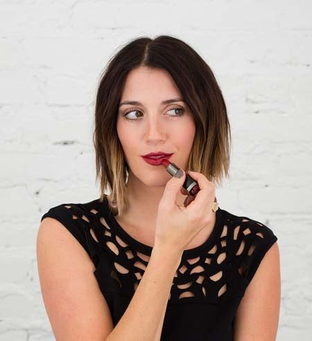 what color lipstick with dress lipstick colors shades you can use with black dress buzfr