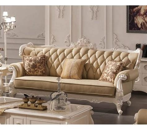 New Sofa Set Designs With Price In Hyderabad by Designer Sofa Set Royal Wooden Sofa Manufacturer From