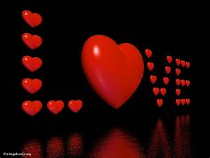 Wallpepar  Love Heart