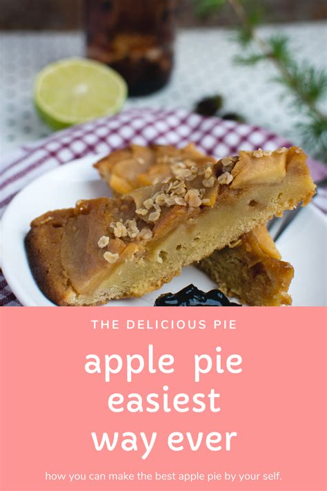 Jenny …thank you for giving us simple to follow and fool proof recipes with list ingredients apple pie for breakfast— i like the way you think. Apple pie recipe, the best way in 2020 | Delicious pies, Apple pie recipes, Best apple pie