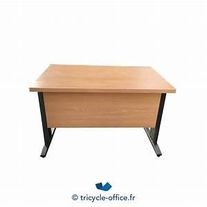 Bureau Bois Pas Cher : bureau en bois pas cher occasion tricycle office ~ Teatrodelosmanantiales.com Idées de Décoration