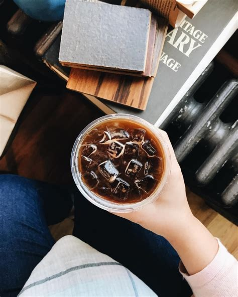 We ordered from all over the menu and everything was good. coffee shop corners // books and coffee// cozy corners // via @therealkatiewaldow   Coffee shop ...