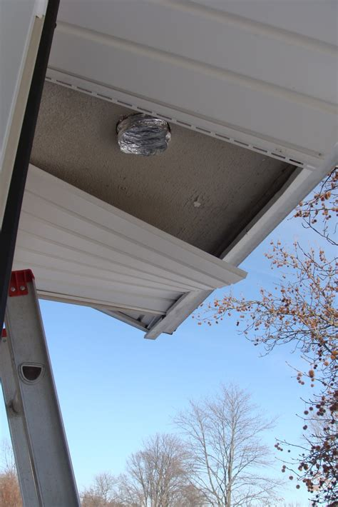 soffit vent for bathroom fan bath fans