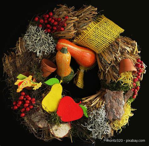 Herbstdeko Aus Dem Garten by Herbstliche Diy Ideen Herbstdeko Mit Naturmaterialien