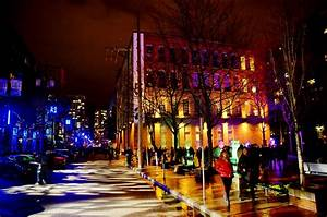 Vancouver Nightlife Vancouver BC Night Clubs