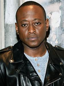 Omar Epps Biography, Celebrity Facts and Awards | TV Guide