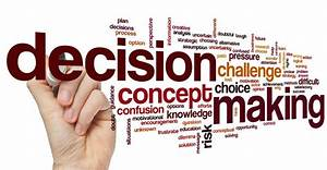 Data Analysis Technique for Effective Decision Making (PIM ...