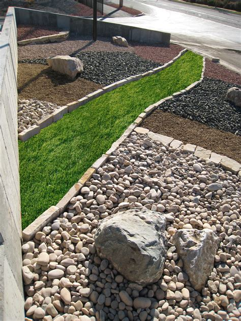 rock landscape photos decorative landscape rocks in salt lake city and ogden utah where to buy and how to install