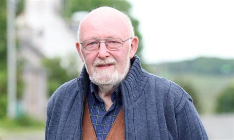 grandfather in retired lecturer is grandfather of everyone in britain after dna test reveals he is direct