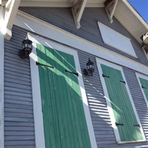 pin  elizabeth seeger  color theory diy shutters