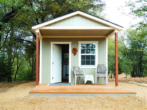 building the missing tuff shed