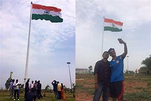 On Second Anniversary of Telangana, Hyderabad Gets India's ...