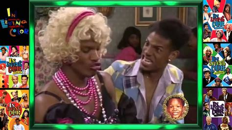 wanda on in living color quot wanda meets the quot in living color
