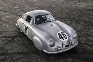 Via Automobile Le Mans : meet the grand daddy of all porsche race cars the 1951 356 sl gm nd coupe ~ Medecine-chirurgie-esthetiques.com Avis de Voitures