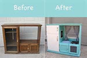 Refurbished Kitchen Cabinets For Sale by Repurposed Furniture All The Rage St Vincent De Paul