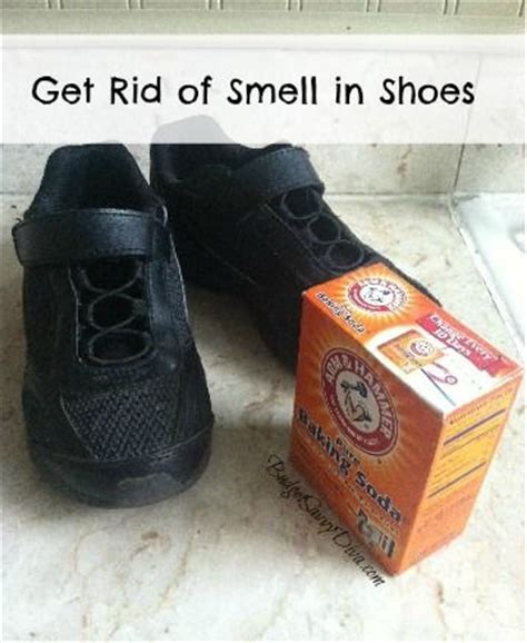 How To Get Rid Of Smell In Your Shoes  How To Get, How To
