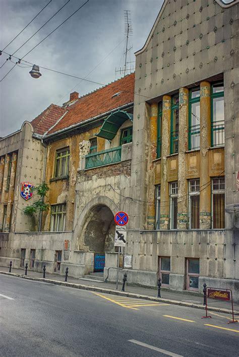 De vizitat: Casa Darvas - La Roche   Oradea in imagini