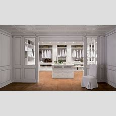 Luxury Walkin Closets Designs For Your Home Inspiration