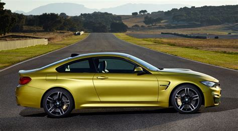 Review Bmw M4 Coupe by Bmw M4 Coupe 2014 Review Car Magazine