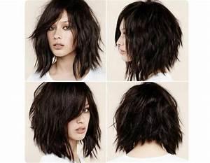 Coiffure Tendance 2016 Femme : coiffure tendance 2016 coiffure femme courte 2015 jeux ~ Melissatoandfro.com Idées de Décoration