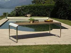Table Jardin Design : table jardin design mod les exceptionnels des marques de renom ~ Melissatoandfro.com Idées de Décoration